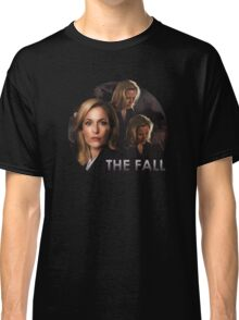 Stella Gibson - The Fall Classic T-Shirt