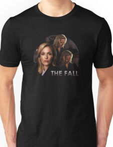 Stella Gibson - The Fall Unisex T-Shirt