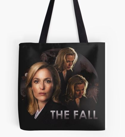 Stella Gibson - The Fall Tote Bag