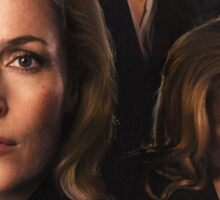 Stella Gibson - The Fall Sticker
