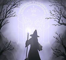 The Wizard by MSK76