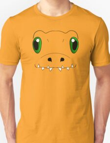 Agumon Digimon Unisex T-Shirt