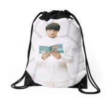 Jungkook #1 Drawstring Bag