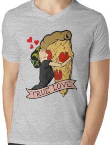 True Love <3 Mens V-Neck T-Shirt