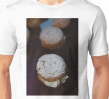 Cream Puff Unisex T-Shirt
