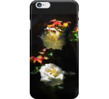 A Hint Of Light II iPhone Case/Skin