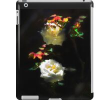A Hint Of Light II iPad Case/Skin