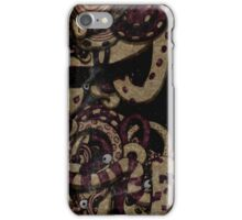 Saturated Vision iPhone Case/Skin