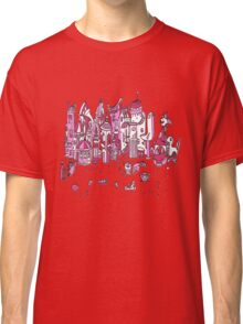 Summer in the City Classic T-Shirt