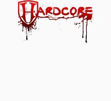 Heroic Hardcore [Red] Unisex T-Shirt