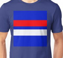 AFL Grand Final 2016: Western Bulldogs Unisex T-Shirt