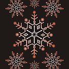Snowflakes by himmstudios