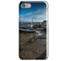 Brancaster Staithe,Norfolk  iPhone Case/Skin