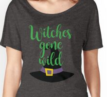 Witches Gone Wild Women's Relaxed Fit T-Shirt