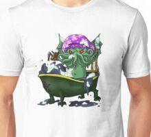 Tubthulhu V. 2 Unisex T-Shirt