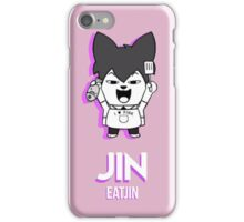 Eat JIN Hip Hop Monster Edit iPhone Case/Skin