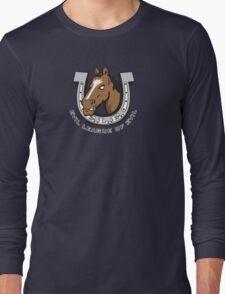 Evil League of Evil Long Sleeve T-Shirt