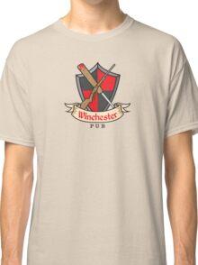 The Winchester Pub Classic T-Shirt