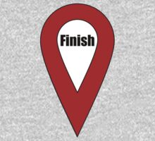 Finish Here Couple or Kids Exploring Kids Clothes
