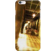 Venezian perspectives iPhone Case/Skin
