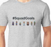 Chrono Trigger Squad Goals Unisex T-Shirt
