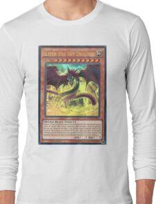 slifer Long Sleeve T-Shirt