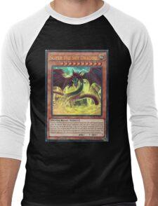 slifer Men's Baseball ¾ T-Shirt