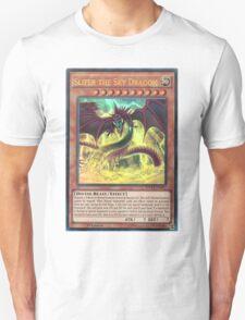 slifer Unisex T-Shirt