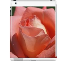 Rosy Tips iPad Case/Skin