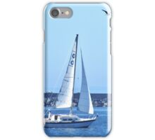 A Sunday Cruise iPhone Case/Skin