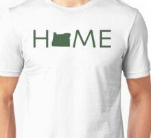 Oregon Green 3 Unisex T-Shirt