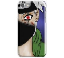 Kakashi Sharingan  iPhone Case/Skin