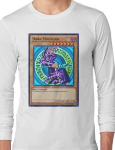 Dark Magician Long Sleeve T-Shirt
