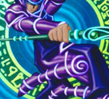 Dark Magician Sticker