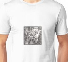 Classic Ford Pick-up Unisex T-Shirt
