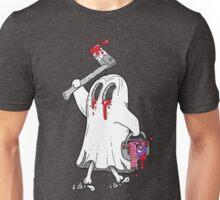"""Little Ghost, Little Ghost"" Unisex T-Shirt"