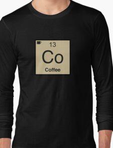 Co Coffee Element Long Sleeve T-Shirt