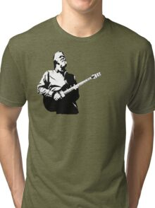 Jimmy Herring - Design 1 Tri-blend T-Shirt