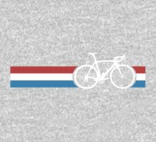 Bike Stripes Luxembourg by sher00