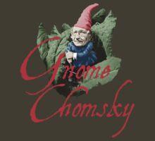 GNOME CHOMSKY by Steve Wilbur
