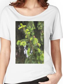 pine in the spring Women's Relaxed Fit T-Shirt