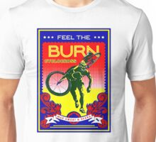 CYCLOCROSS; Bicycle Racing Advertising Print Unisex T-Shirt