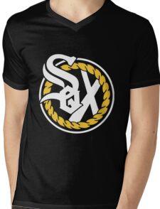 Chance The Rapper - SOX Mens V-Neck T-Shirt