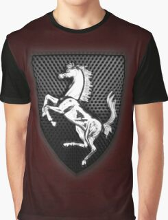 Ferarri  Graphic T-Shirt