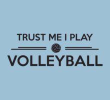 Trust me I play volleyball by nektarinchen