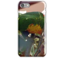 The Apple Thief iPhone Case/Skin