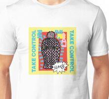 Slaves - Take Control Unisex T-Shirt