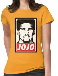 JoJo Womens Fitted T-Shirt