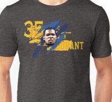 Warriors Kevin Durant Unisex T-Shirt