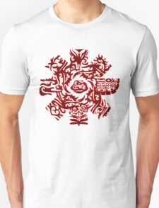 RHCP Tribal Unisex T-Shirt